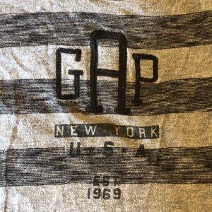 👦🌟 GAP Long Sleeve Shirt 18-24M 🌟👦